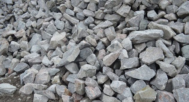 бутовый камень купить с доставкой, доставка бута цена, куплю бут в Уфе, большой камень купить